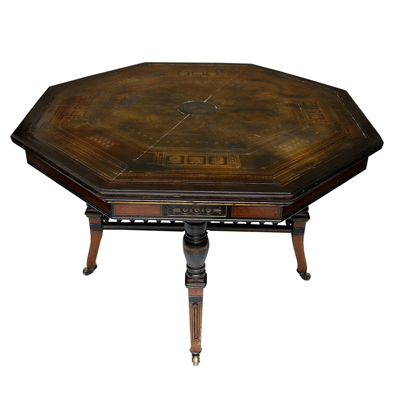 French Aesthetic Movement Octagonal Centre Table-decorator-source-sfdsfdsbcfj-main-637244676124438598.jpg