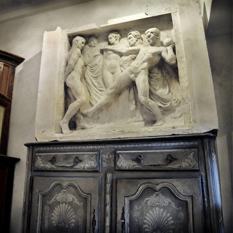 Massive Neo Classical Style Plaster Cast Frieze  -decorator-source-untitled-2-main-636899940034153872.jpg
