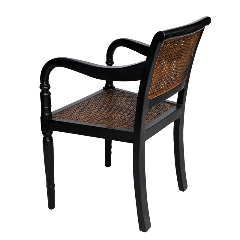 Anglo Indian Ebonised Desk/Open Arm Chair -decorator-source-untitled-3-main-636862795215623236.jpg