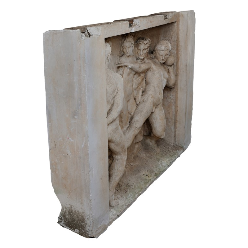 Massive Neo Classical Style Plaster Cast Frieze  -decorator-source-untitled-3-main-636899939281736678.jpg