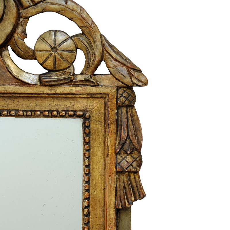 Small Louis XVI Carved Giltwood & Painted Mirror  -decorator-source-untitled-3-main-636929245715806817.jpg