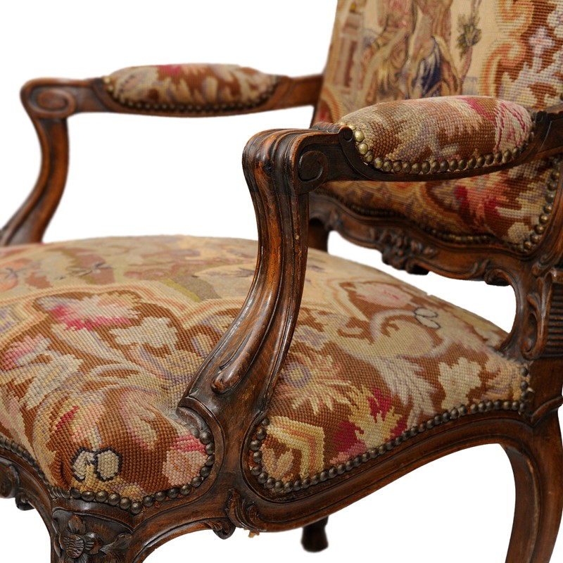 Louis XV Style French Fauteuil (Open Armchair)-decorator-source-untitled-4-main-636906690280624057.jpg