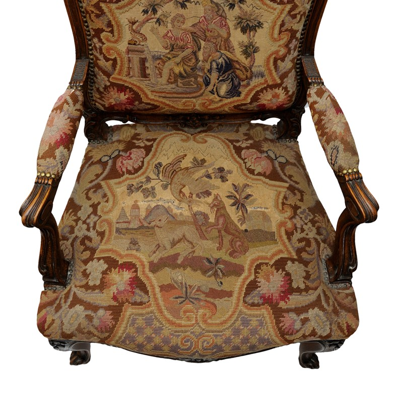 Louis XV Style French Fauteuil (Open Armchair)-decorator-source-untitled-7-main-636906689637403467.jpg