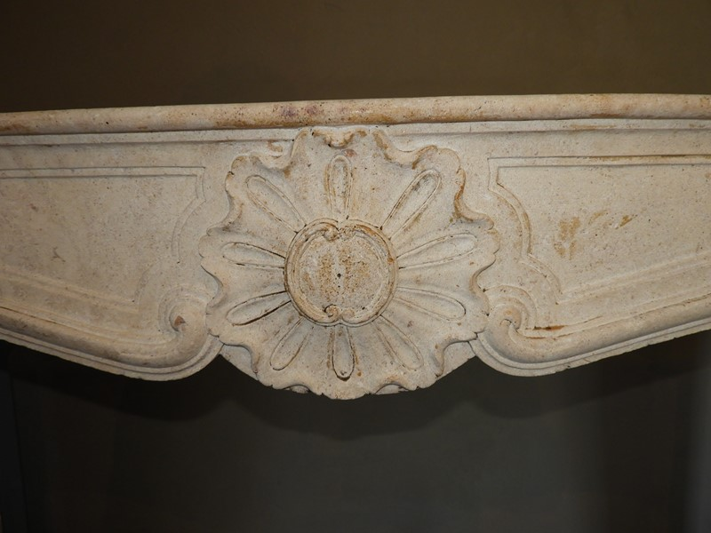 18th century limestone Louis XV fireplace -deknock-dscn5333-main-636917046618269682.JPG
