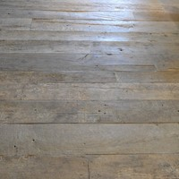 18th century oak flooring , ready to place