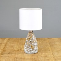 Little Glass Lamp