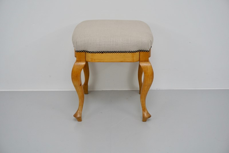Reupholstered Satin Birch Stool-dj-green-antiques-dsc06907-main-637091490963856001.jpg