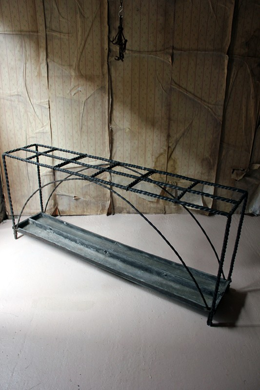 Large 19thC Country House Wrought Iron Stick Stand-doe-and-hope-largeironstickstand34-main-636669096375541900.jpg