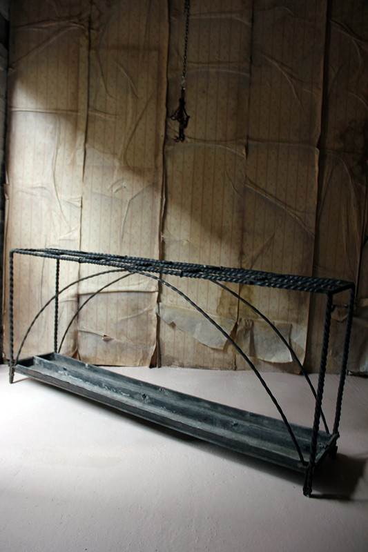 Large 19thC Country House Wrought Iron Stick Stand-doe-and-hope-largeironstickstand35-main-636669096391454716.jpg