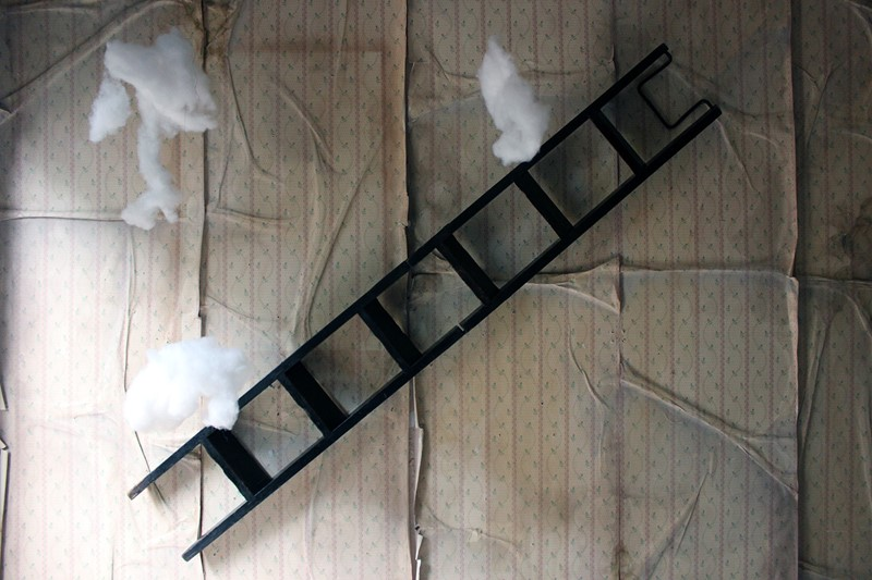 Victorian Painted Six-Tread Coaching Ladder c.1870-doe-and-hope-paintedcoachingladder1a-main-636846251176966069.jpg