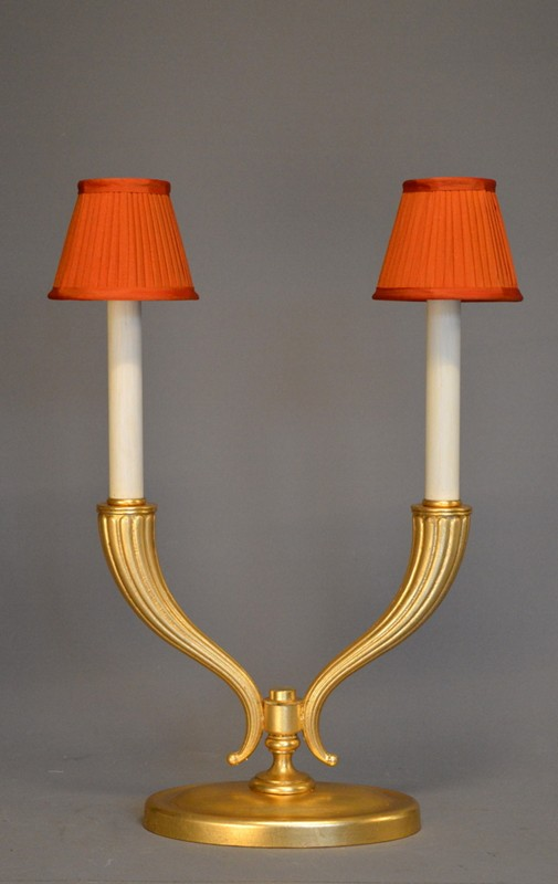Bespoke 30's design: BARBARA-empel-collections-Barbara candle stick lamp reeded arm version-003-main-636583840287076526.JPG
