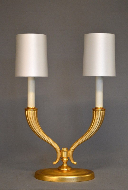Bespoke 30's design: BARBARA-empel-collections-Barbara candle stick lamp reeded arm version-main-636583840136216790.JPG