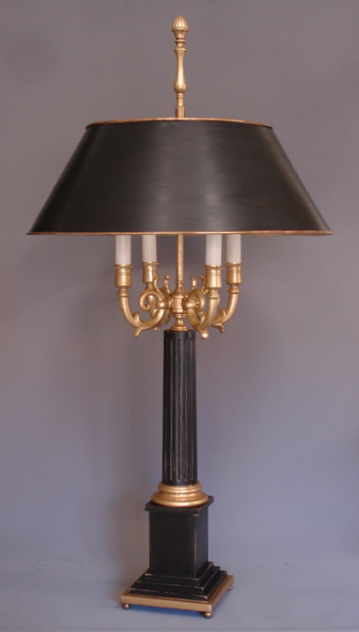 Bespoke  bouillotte table lamp; CHAMBOURGH.-empel-collections-Chambourg bouillotte .08 016-002_main.jpg