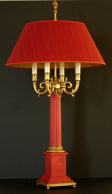 Bespoke  bouillotte table lamp; CHAMBOURGH.-empel-collections-Chambourg bouillotte .09 002_main.jpg