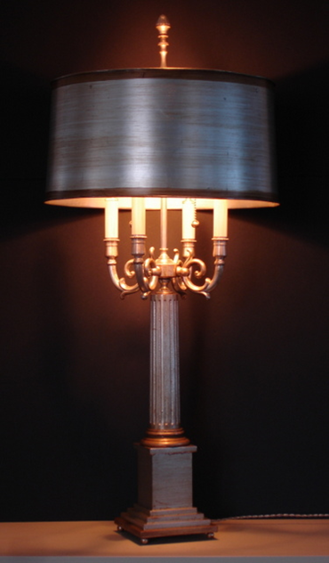 Bespoke  bouillotte table lamp; CHAMBOURGH.-empel-collections-Chambourg bouillotte .10 022_main.jpg