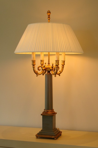 Bespoke  bouillotte table lamp; CHAMBOURGH.-empel-collections-Chambourg bouillotte ._main.jpg