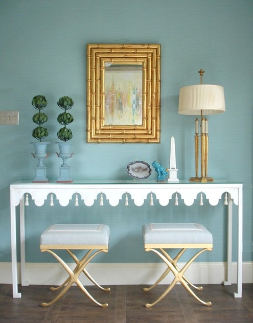 Bespoke Chinoiserie style painted side table-empel-collections-Chinoiserie scalloped console table_main_635933832472518591.JPG