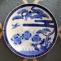 Single vintage 46cm Chinese charger