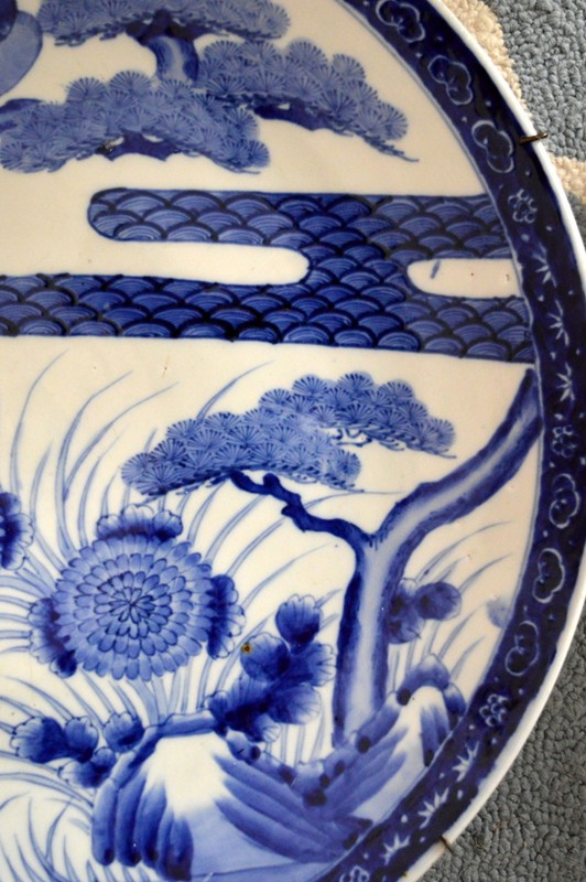 Single vintage 46cm Chinese charger-empel-collections-DSC_0042-main-636663937506453373.JPG