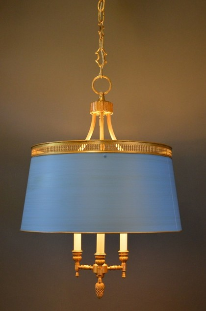 Bespoke bouillotte pendant lamp: ESTHER-empel-collections-Esther pendant cooks blue Danny-003_main_636374439592450031.JPG
