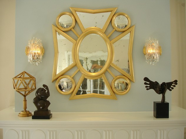 Bespoke made maltese cross mirror.-empel-collections-Maltese cross mirror-001_main-1.JPG