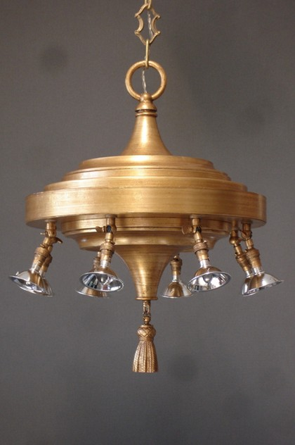 Bespoke hanging spot light ceiling lamp ROSWELL.-empel-collections-Roswell chandelier_main.JPG