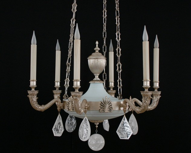 Bespoke chandelier SIMEUNE, rock crystal version.-empel-collections-Simeune.-008_main.jpg