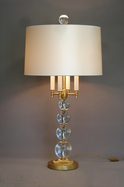 Bespoke Mid Century style bouillotte lamp SOPHIE.-empel-collections-Sophia crystal and bouillotte lamp-001_main_636083415483673601.JPG