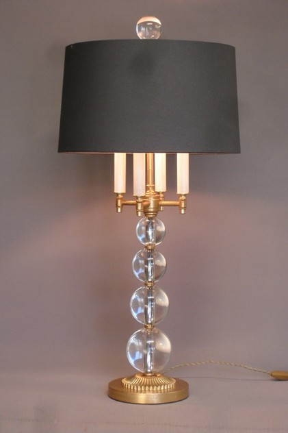 Bespoke Mid Century style bouillotte lamp SOPHIE.-empel-collections-Sophia crystal and bouillotte lamp_main_636083415386012593.JPG