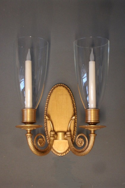 Bespoke wall light with glass shades-empel-collections-Versailles wall lamp with hurricane glass shades-001_main_636173216565246361.JPG