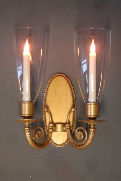 Bespoke wall light with glass shades-empel-collections-Versailles wall lamp with hurricane glass shades_main_636173216624997808.JPG