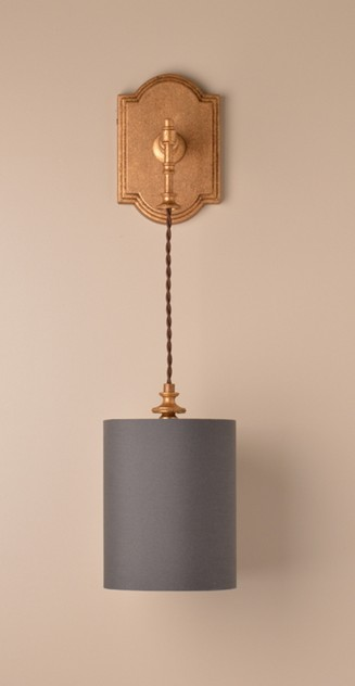 Bespoke wall lamp, VENICE-empel-collections-Wall lamp VENICE hanging or standing shades. -001. -001_main.JPG