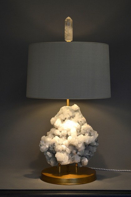Bespoke textured Apophilite mineral as lamp-empel-collections-apophilite stilbite as lamp_main_636337472694570252.JPG