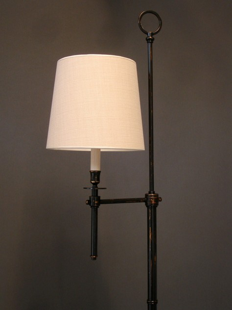 Bespoke floor/reading lamp; COTTAGE.-empel-collections-cottage floor lamp-001_main_636072192762802294.JPG