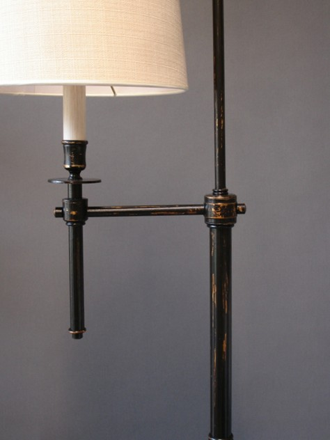 Bespoke floor/reading lamp; COTTAGE.-empel-collections-cottage floor lamp-002_main_636072192815845014.JPG