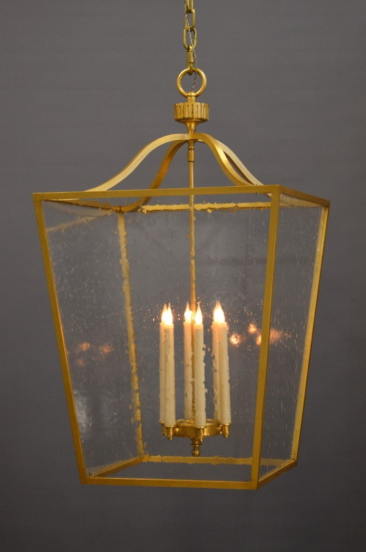 Bespoke XL gilt iron 6 light lantern.-empel-collections-custom-lantern-blikkenburg-003-main-637206600649487421.JPG