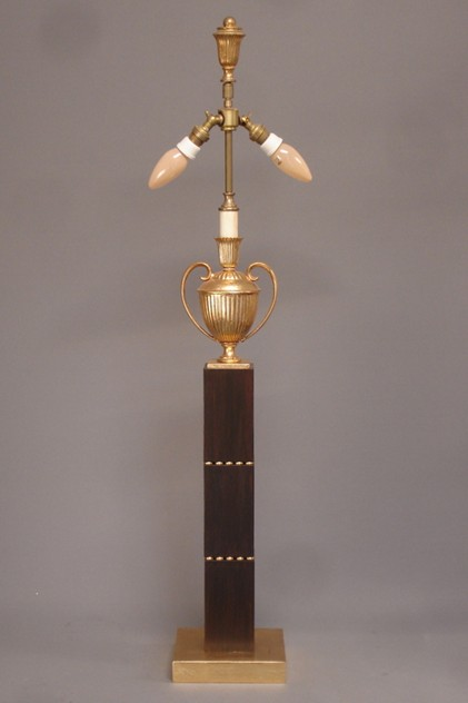 Bespoke table lamp; DECO CHIQUE.-empel-collections-deco chique table-001_main.JPG