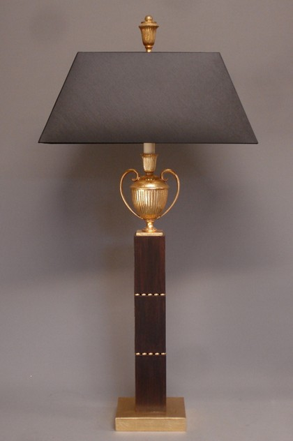 Bespoke table lamp; DECO CHIQUE.-empel-collections-deco chique table_main.JPG