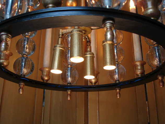 Bespoke 1940's style grand lantern HENRY-empel-collections-fourties lantern-001_main.jpg
