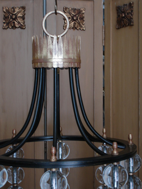 Bespoke 1940's style grand lantern HENRY-empel-collections-fourties lantern.11 019_main.jpg