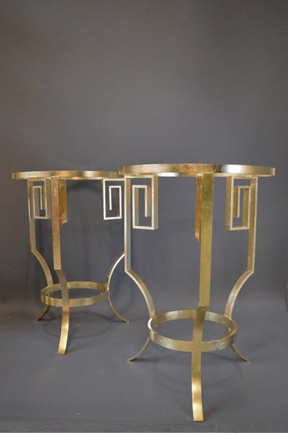 Bespoke Greek Key lamp table-empel-collections-greek key table Plato-005_main_636241436415098209.JPG