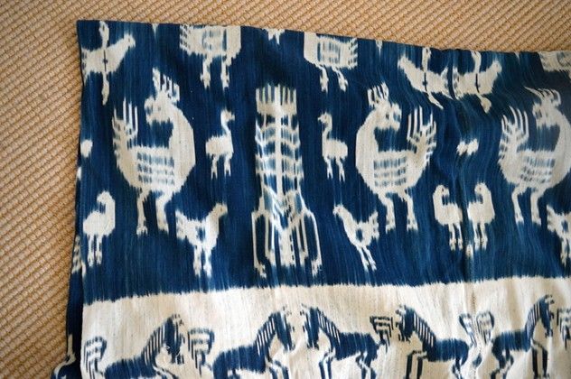 Vintage Ikat woven throw 240x103cm-empel-collections-ikat throw -002_main_636484208383509937.JPG