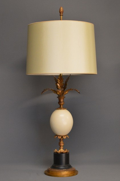 Bespoke OSTRICH egg table lamp. -empel-collections-ostrich-003_main_636254404872041878.JPG