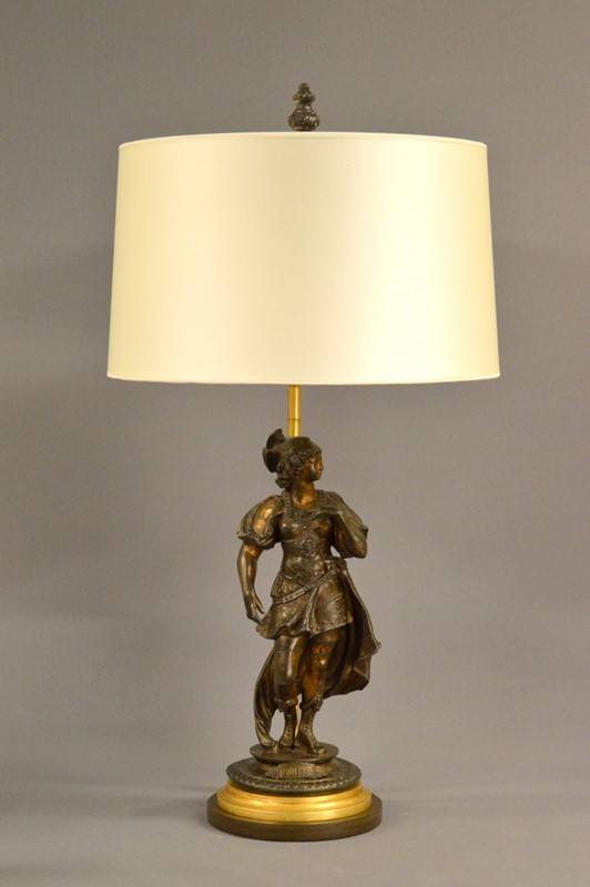 Pair mars and minerva mounted as lamps-empel-collections-pair-statues-mars-minerva-main-637148623283006876.JPG
