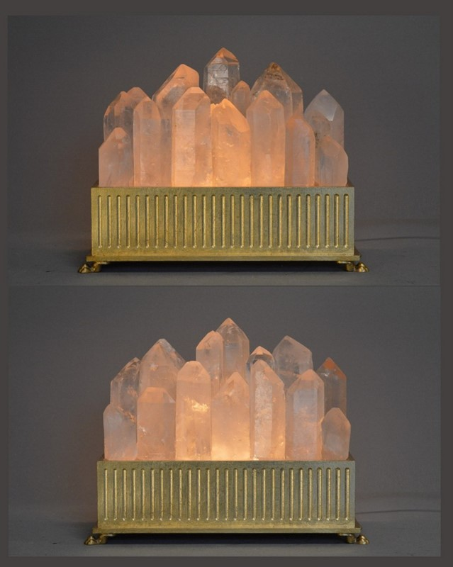 Bespoke Pair of rock crystal lamps. -empel-collections-rock crystal crate lamp gold leaf version-011-main-636754652196108679.JPG