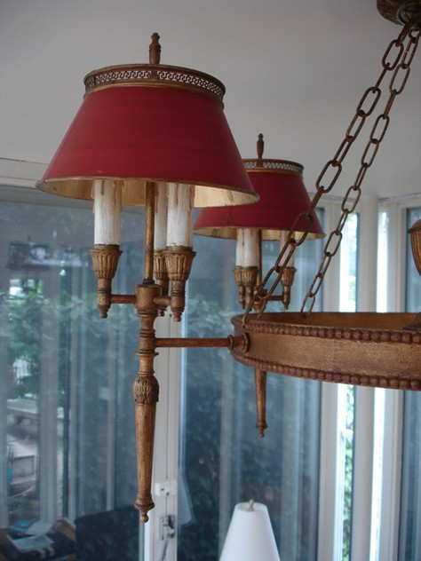 Bespoke gilt and tole chandelier RALPH.-empel-collections-ron bakker eind august vijftien-010_main.JPG