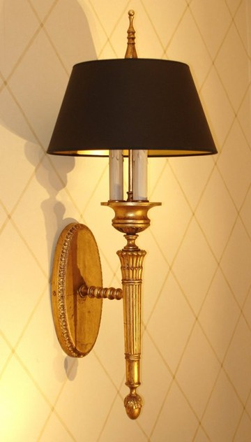 Bespoke  bouillotte style wall lamp; SUPREME.-empel-collections-supreme.-2_main.jpg
