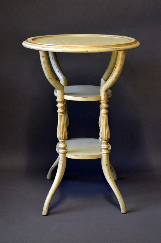 Single vintage painted three tiered accent table-empel-collections-three tiered accent table-001-main-636703605746508698.JPG