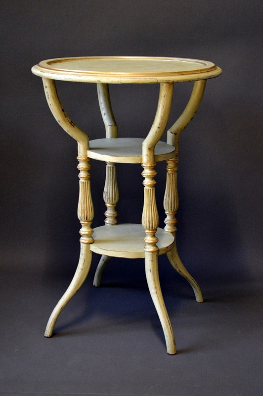 Single vintage painted three tiered accent table-empel-collections-three tiered accent table-main-636703605739488338.JPG