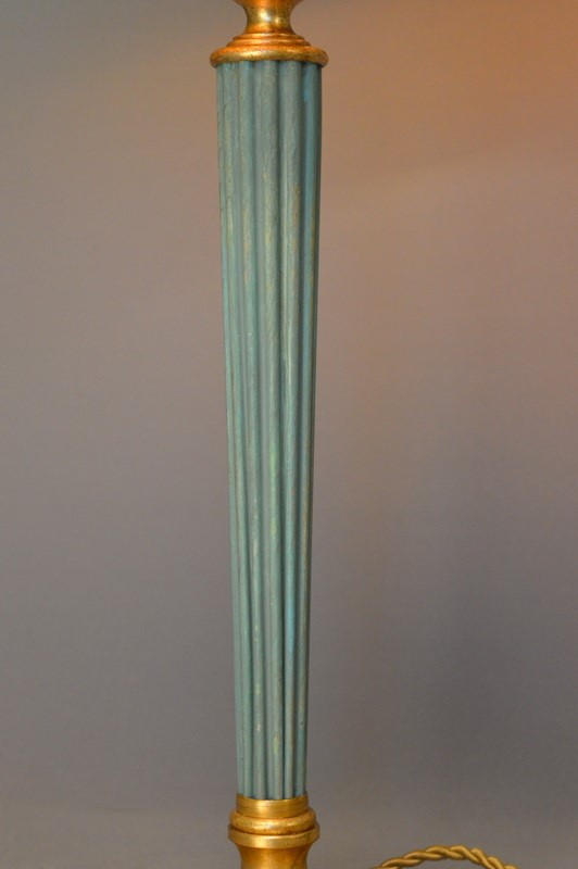 Bespoke table lamp TOMMY-empel-collections-tommy-oxyde-groen-verdigris-003-main-636977915264166513.JPG